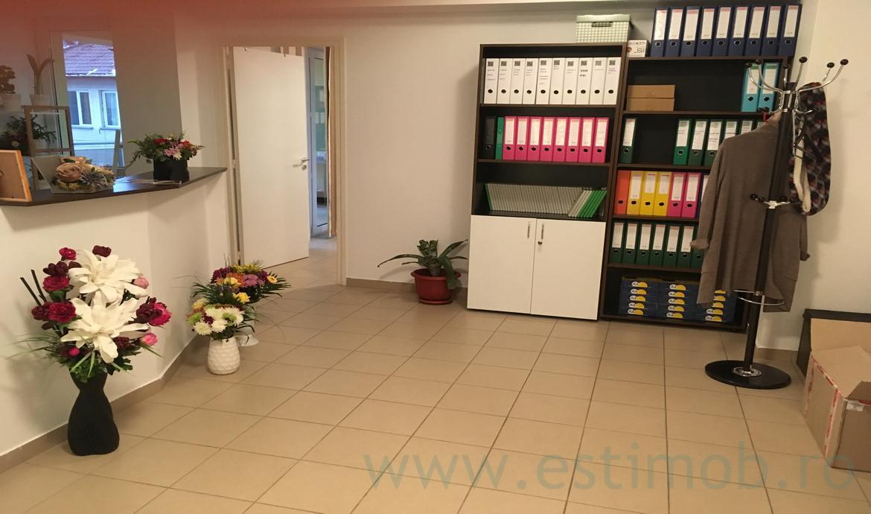 Vanzare Apartament 3 Camere decomandat Centrul Istoric