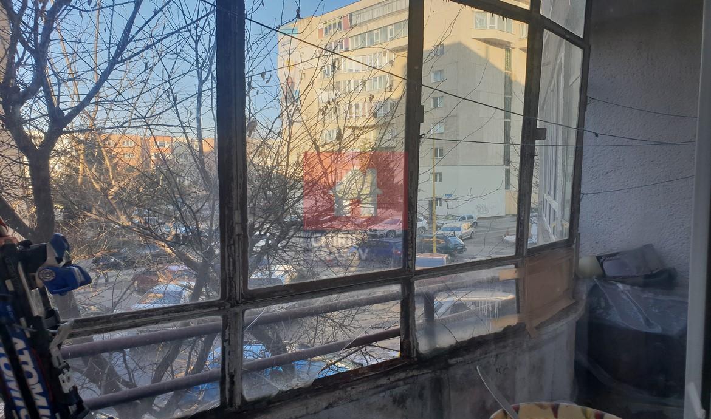 Exclusiv Apartament 2 camere decomandat Centrul Civic